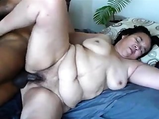 hot and fat mature - needs her holes stuffed