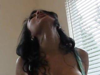 Brit Indian Gulping Pornography