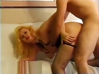 Old Mature Lady Get's Fucked Hard