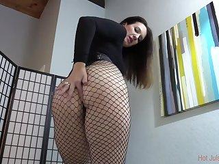 Booty Whorship JOI