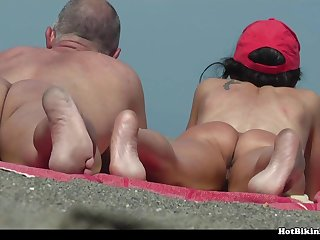 Nude Beach 18Yo Schoolgirls Spycxam Hq - ANALDIN