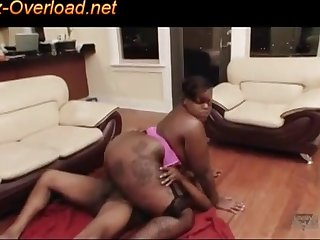 Onyx Gorgeous Phat Bootie Ebony Bitch Loved