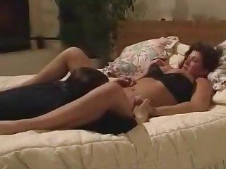 Amazing adult scene Brunette check you've seen
