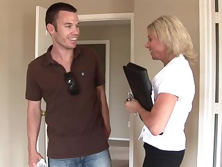 Payton Hall Desirable Cougars - hot MILF sex