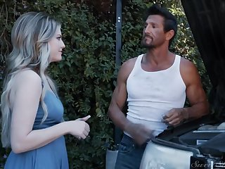 Britney Light - My Dad,Your Dad Hot Porn Video