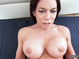 Making my mom per friend's sonal slave first time Ryder