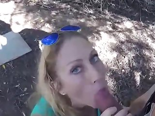 Stunning Mom Waiting For Brutal Sex With Husband