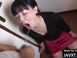 Bad Asian Milfs Loving Nasty Jizz Indeed