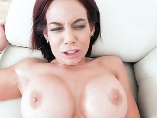 Mom fuck Ryder Skye in Stepmother Sex Sessions