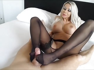 Horny xxx scene MILF fantastic only here