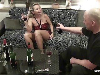 Jenny Old Couple Homemade Sex - amateur porn