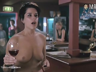 Nude scenes compilation video starring hottest Hollywood girls