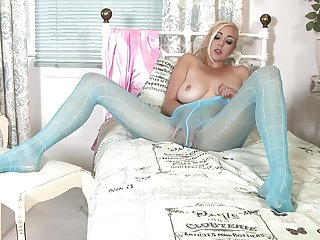 Sapphire Blue - 07