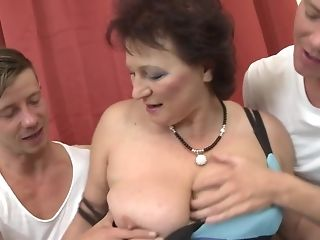 See bitchy grandmothers and taut mummies delightful xxx pulverize best making love