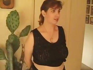 Sexy Mature lady