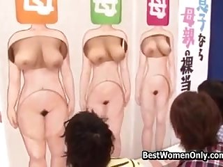 Japanese Silly Tv Porn Show Guess Not Naked Stepmom