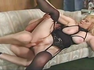 Big Tits Mother I´d Like To Fuck Nailed In The Arse - lisa ann